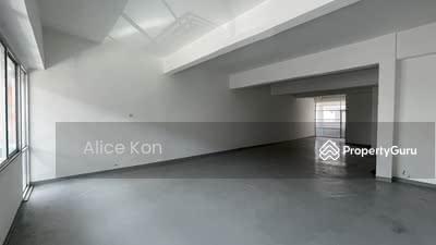For Rent - Icom Square Jalan Pending Kuching City empty office