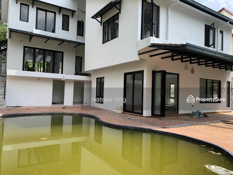 Damansara Heights #161497545