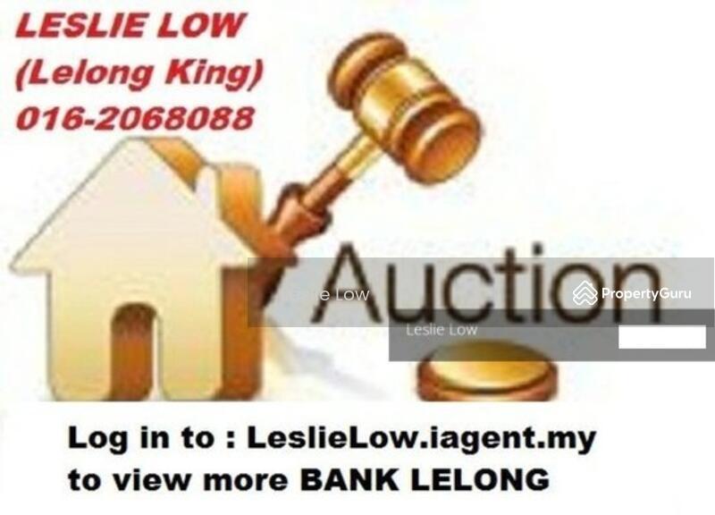 November 2021 BANK LELONG No.A-08-15, D'Pines Taman Nirwana,  Taman Nirwana, Ampang #161228203