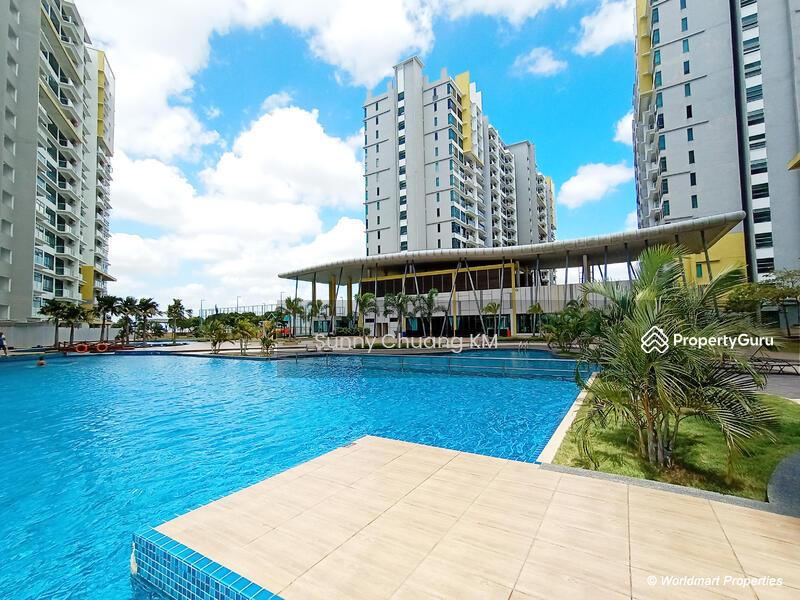 Parc Regency Serviced Apartment #161233479