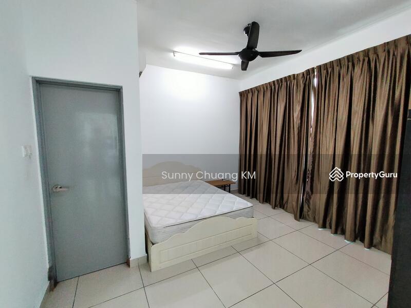 Parc Regency Serviced Apartment #161233501