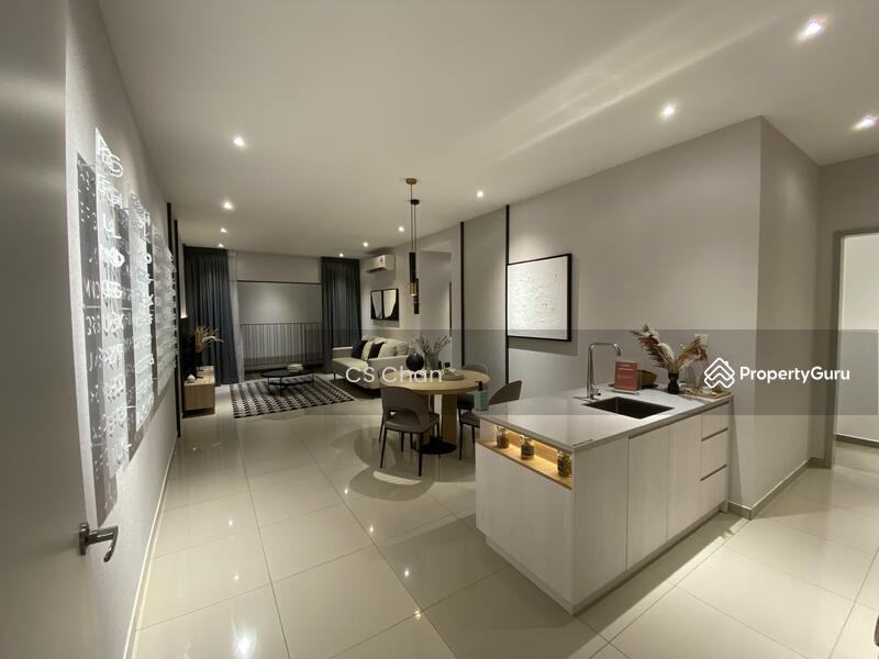 5.5 Flash Damansara Low Density Residential #161245499