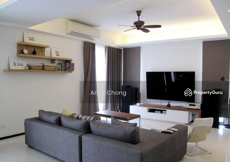 kepong sentral condominium #161253081