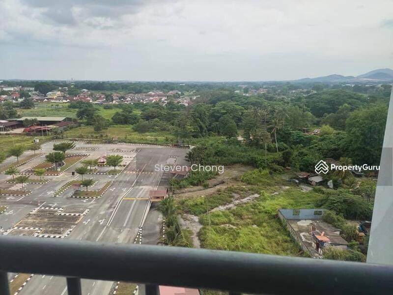 kg paloh apartment Ipoh Perak #161255757