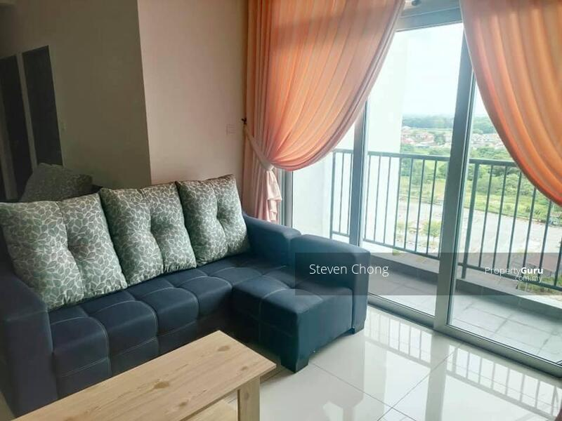 kg paloh apartment Ipoh Perak #161255763