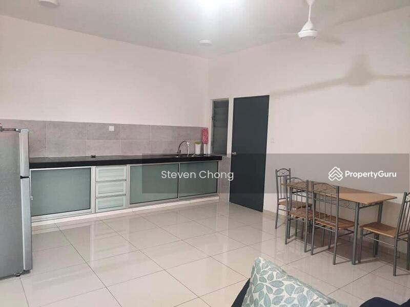 kg paloh apartment Ipoh Perak #161255765