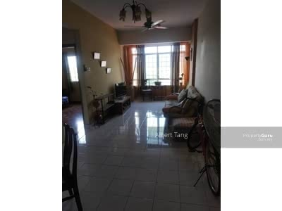For Rent - Kepong Suria KIP Fully Furnished Apartment For Rent