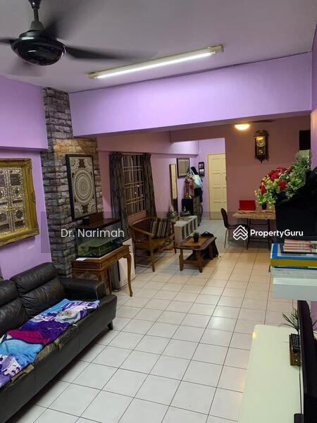Sri Cempaka Apartment (Kajang) #161273289