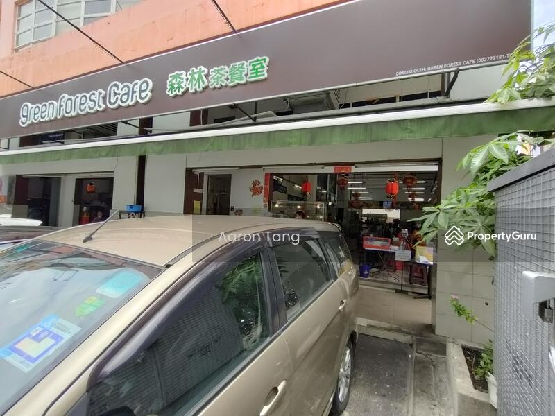 SD15 Jalan Damar Bandar Sri Damansara #161278931