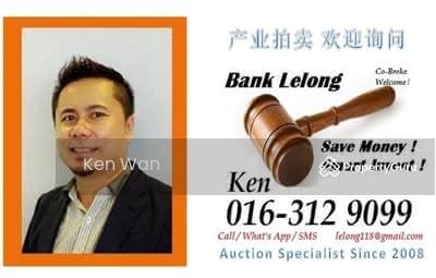 For Sale - Taman Petaling