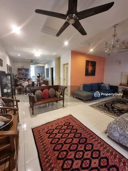 Cheap 2 storey kota damansara #161284141