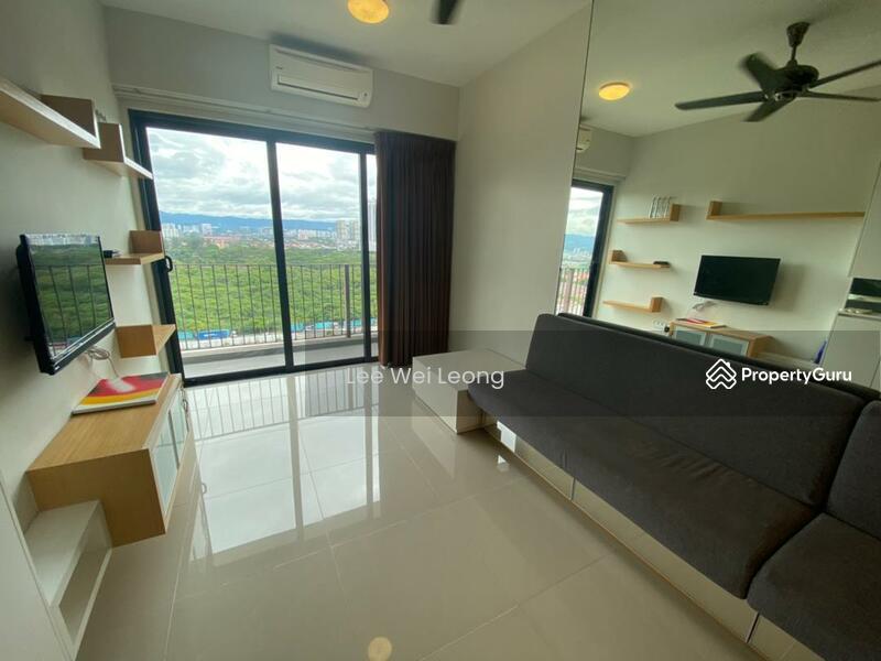 Kiara East - DEX Suites #161297347