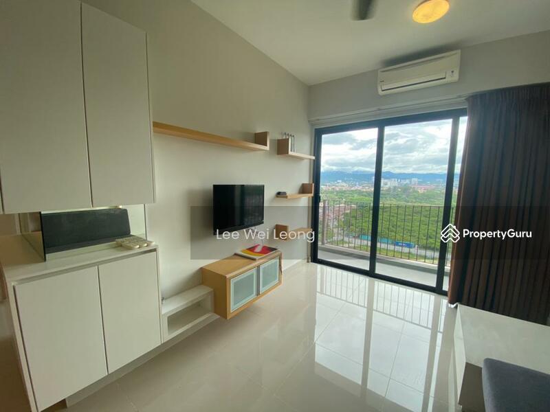 Kiara East - DEX Suites #161297357