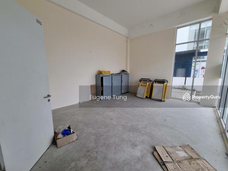 Vortex 4-Storey Corporate Office @ Batu Kawan, Simpang Ampat #161309187