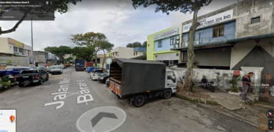 For Sale - Kepong Sri Edaran Corner & Semi D Factory