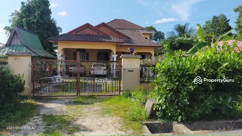 Taman Sri Mahang, Ketereh, Kota Bharu, Kelantan #166088133