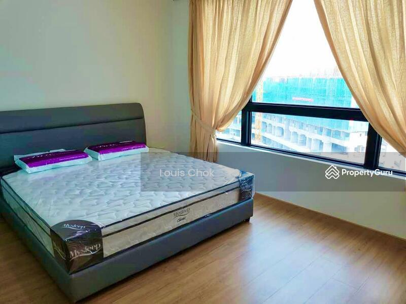 ARC @ Austin Hills Johor Bahru #161371961