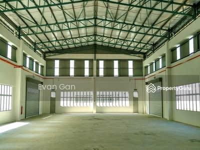 For Sale - Malim Jaya Factory Melaka