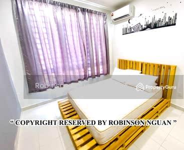 For Rent - Kenanga Residence