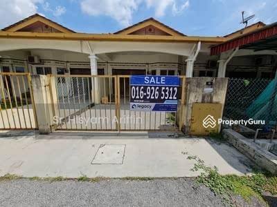 For Sale - Taman Desa Idaman, Olak Lempit
