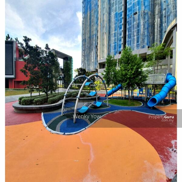 ★Ready Move in , Residential Condo, Luxury Layout with 5 room 5 bathhroom , Only RM7000 can move in★ #161428891