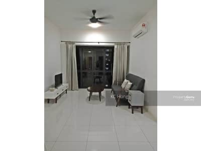 For Rent - Icon Residenz @ Icon City