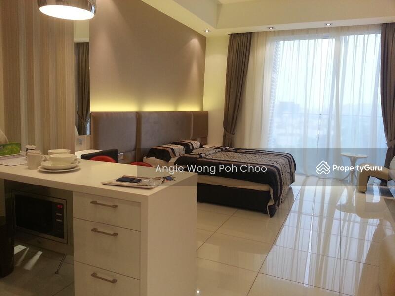 M Suites #161456445