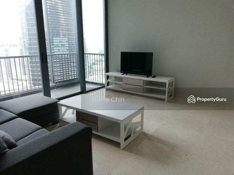 KL Eco City Vogue Suites 1 #162267945