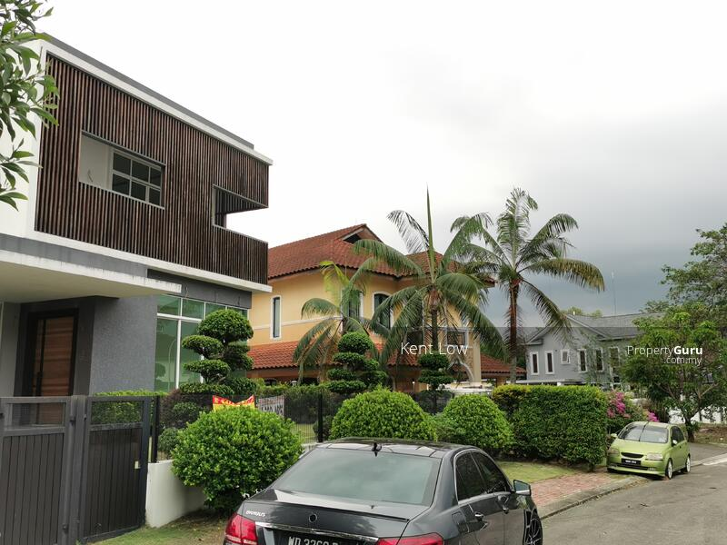Jalan Menara U8/7 Bukit Jelutong, SHAH ALAM #161537159