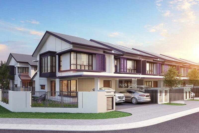 New Launching Freehold 2 Storey Terrace #161536797