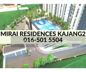 For Sale - MIRAI Residences