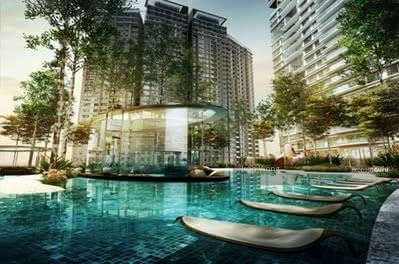 For Sale - 【Super Strategic Location FreeHold Condo】5 min to MRT | 3 min to UTAR | Easy Access Highway