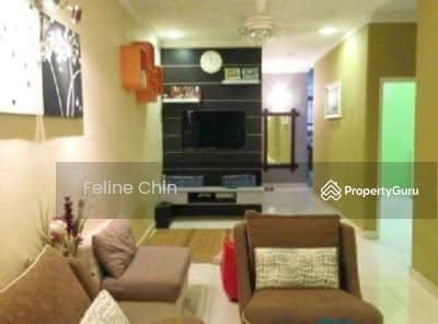 For Sale - Renovated & Extended Unit, KEMPAS INDAH ,KEMPAS INDAH