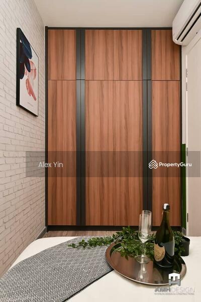 Sentul Point Suite Apartment #161612095