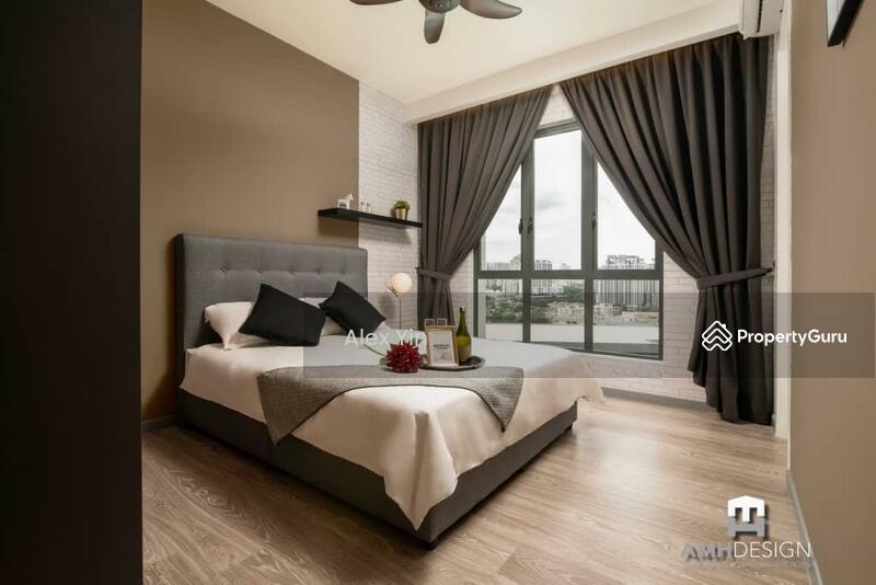 Sentul Point Suite Apartment #161612101