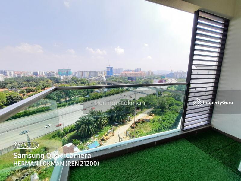 CORNER LOT Freehold Hijauan Saujana Condominium Three Parking Lot #161701887