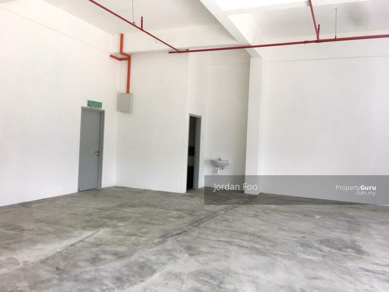 3 Storey Commercial Golden Triangle 2 New CCC Obtained #161638865