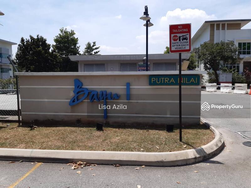 South Bayu Residence,Bandar Baru Nilai,Nilai,USIM,Nilai Univ,KLIA for Rent at RM1500/month #161653643