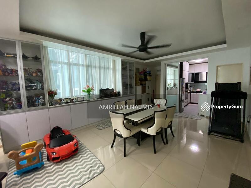 Vista Alam Serviced Apartment #161656471