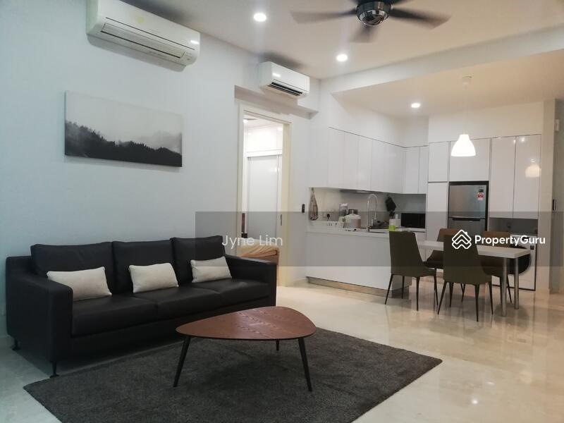 KL Eco City Vogue Suites 1 #161669849