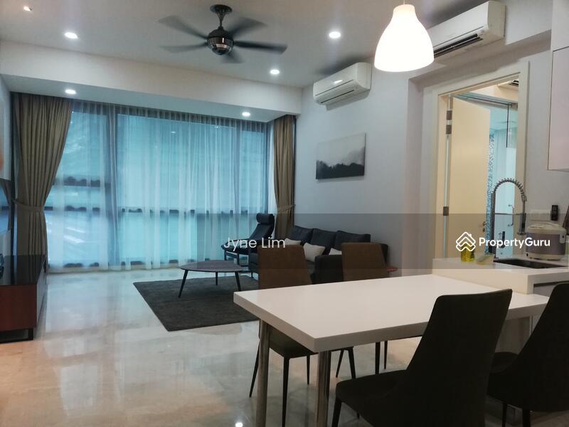 KL Eco City Vogue Suites 1 #161678579