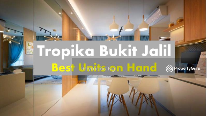 The Tropika Bukit Jalil #169648621