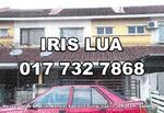 Jalan SP 8/16, Bandar Saujana Putra, 42610 Jenjoram, Selangor