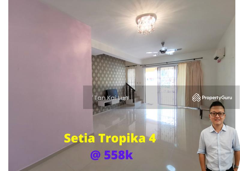 Setia Tropika #161696891