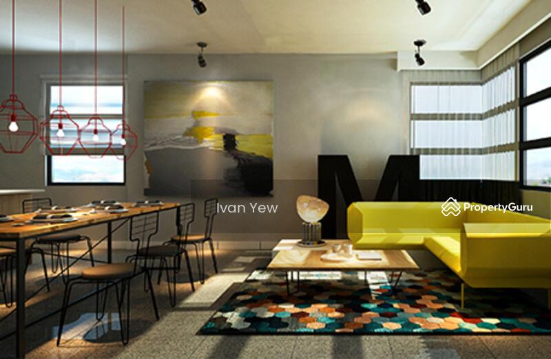Union Suites, Bandar Sunway #161697741