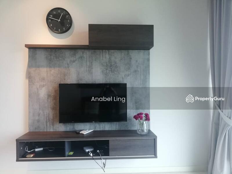 KL Eco City Vogue Suites 1 #161700509