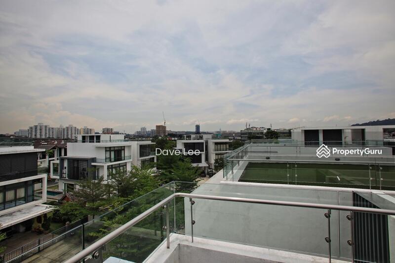 The Grove @ Sungai Besi #161700201