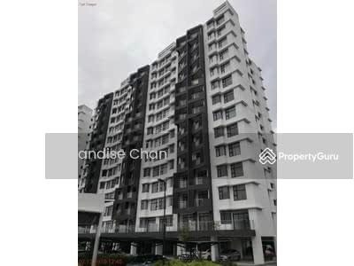 For Sale - Oasis Condominium @ Simee