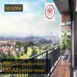 Bukit Jalil New Launch Luxury Golf View Freehold Project by Branded Developer & Doorstep Groceries