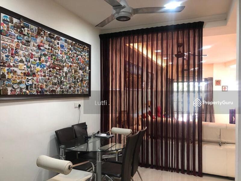 Mutiara Damansara #161723187
